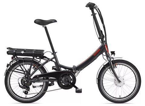 Günstige E Bikes bei Neckermann dank 16% Rabatt   z.B. Telefunken E Bike RC657 Multitalent für 818€ (statt 887€)