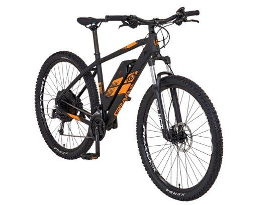 Rex Graveler e9.5 e Mountainbike (29 Zoll, MTB Hardtail) für 999€ (statt 1.249€)