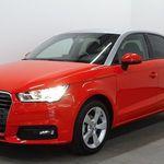 Gebraucht-Privatleasing: Audi A1 Sportback 1.0 TFSI Sport inkl. TÜV + Überführung für 121€ mtl.