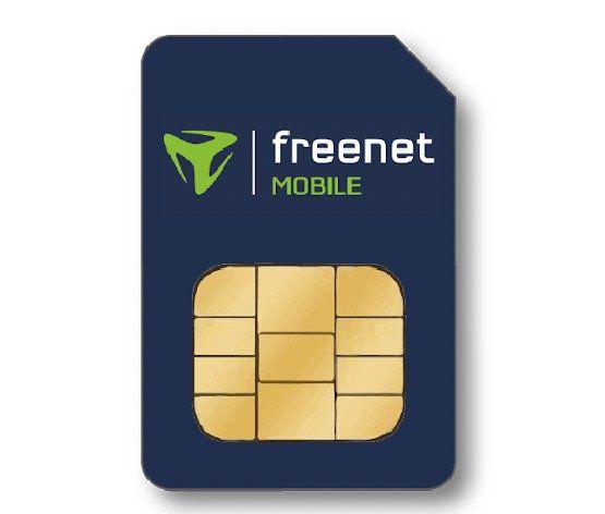 Vodafone Flat von freenet Mobile mit 10GB LTE für 13,99€ mtl. oder 15GB für 16,99€ mtl. + monatlich kündbar