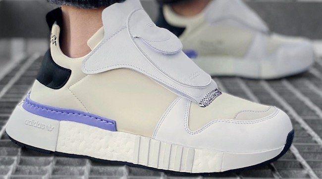 adidas Originals Futurepacer Boost Sneaker für 69,99€ (statt 90€)