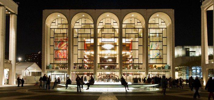 Metropolitan Opera New York: Jeden Tag eine andere Produktion gratis im Stream   z.B. Freitag: Madama Butterfly