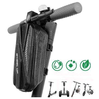 Vihir E Scooter Lenkertasche wasserdicht mit 2 Litern Kapazität für 16,09€ (statt 23€)