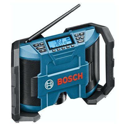 Bosch GPB 12V 10 Professional Radio ohne Akku für 48,90€ (statt 67€)