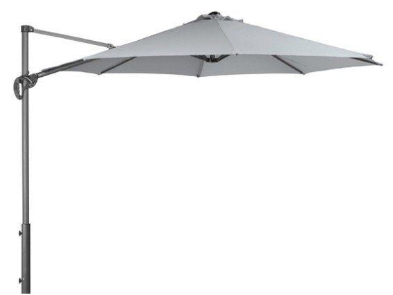 Doppler Derby Ravenna Smart Ampelschirm 300cm für 92,97€ (statt 130€)