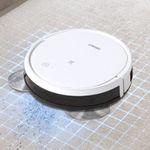 Ecovacs Deebot 501 Saugroboter mit App-Steuerung ab 91€ (statt 130€)