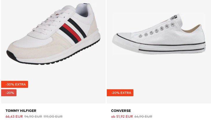 About You mit bis zu 30% Rabatt auf Sneaker   z.B. Puma Cell Venom für 42€ (statt 60€)