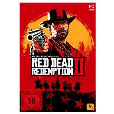 Rockstar Games Red Dead Redemption 2 für den PC für 29,99€ (statt 40€)