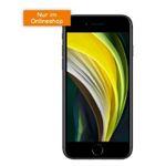 Apple iPhone SE 2020 mit 64GB für 1€ mit O2 Allnet-Flat mit 20GB LTE für 29,99€ mtl.