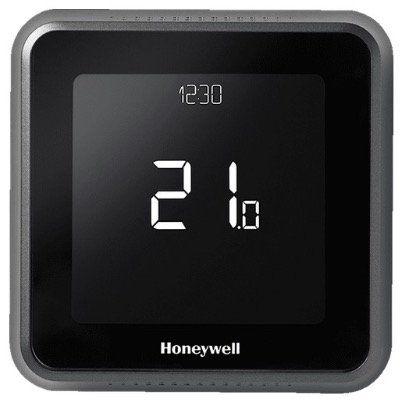 Honeywell Home T6 WiFi Raumthermostat für Aufputz ab 99,99€ (statt 145€)