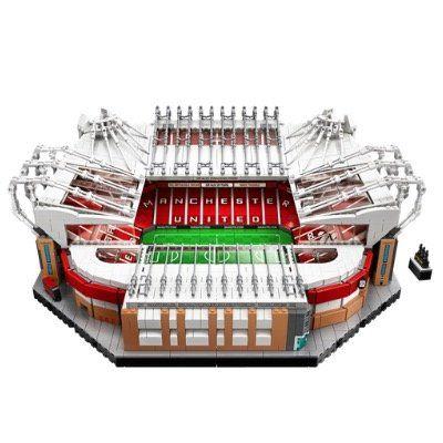 LEGO 10272 Manchester United Stadion Old Trafford für 187,49€ (statt 230€)
