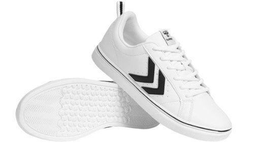 hummel Sneaker MAINZ in verschiedenen Farben für 24,15€ (statt 39€)