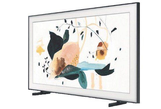 Samsung 55LS03T QLED Fernseher (138 cm/55 Zoll, 4K Ultra HD, Smart TV) für 1.429€ (statt 1.599€)
