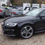 Audi A3 Sportback 1.5 TFSI 6-Gang S-line mit 150 PS für 219€ mtl. inklusive Überführung – LF: 0.54