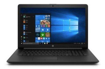 HP 17 by0411ng   17 Zoll Office Notebook mit 256GB SSD für 333€ (statt 375€)