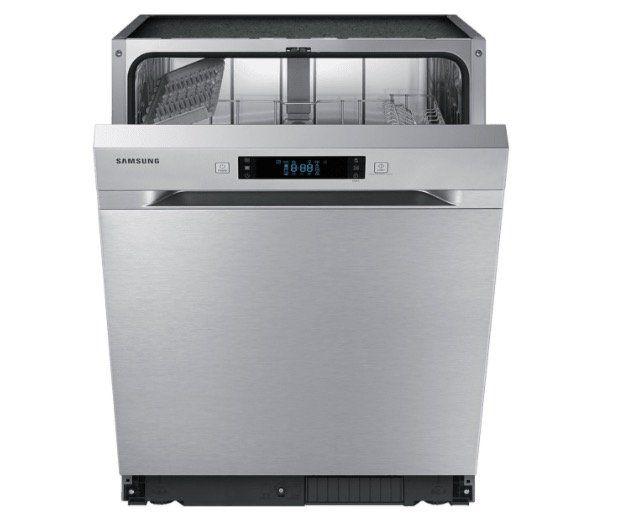 Samsung DW60M6044US Geschirrspüler mit ExpressWash für 329€ (statt 426€)