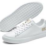 Puma Basket Stitch Unisex Sneaker für 29,59€ (statt 50€)