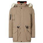Wellensteyn Vulcano Men 870 Funktionsjacke für 254,99€ (statt 399€)