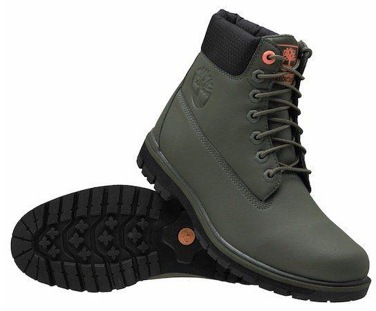 Timberland Radford Rubberized 6 inch Premium Boots für 72,77€