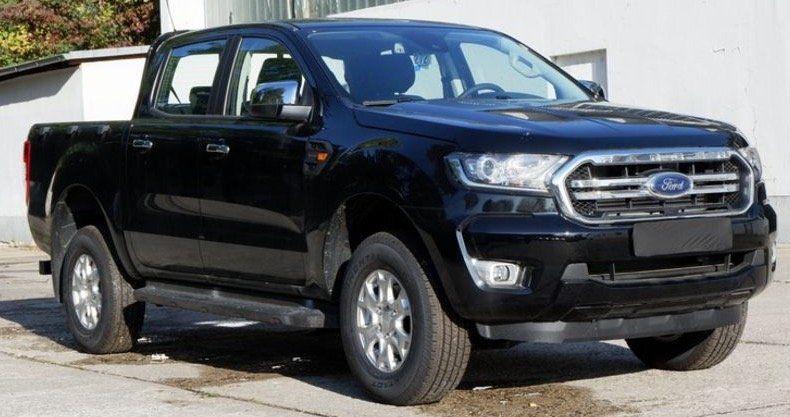 Ford Ranger XLT DoKa mit 170 PS im Leasing für 229€mtl.   LF: 0.62