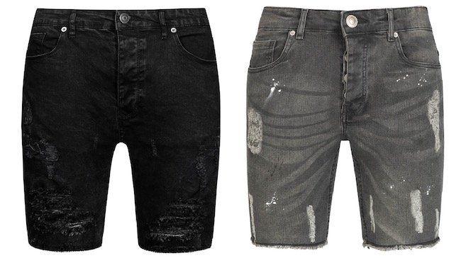 Brave Soul Jeans Shorts für je 10,10€ zzgl. VSK (statt 20€)