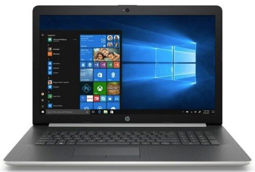 HP 17 by2433ng   17 Zoll Full HD Notebook mit 256GB SSD für 649,90€