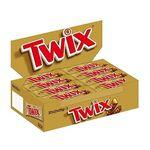 32er Pack Twix Riegel ab 9,11€ – Prime
