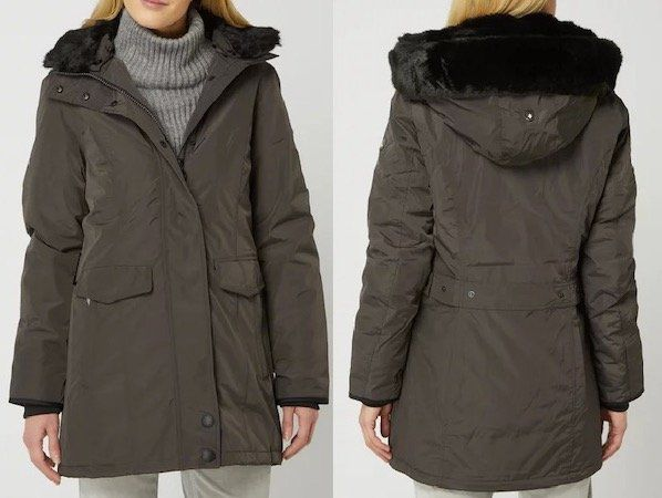 Wellensteyn Stavanger 382 Damen Funktionsjacke für 139,99€ (statt 200€)