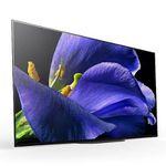 SONY Bravia KD55AG9 139cm 55″ OLED 4K UltraHD Android Smart-Fernseher für 1.605,99€ (statt 1.949€)