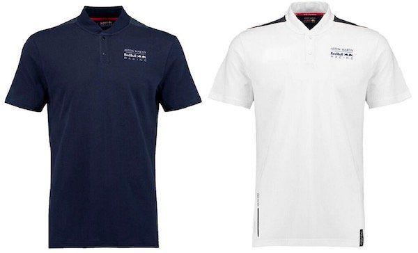 Red Bull Racing Poloshirt für 30,90€ (statt 40€)