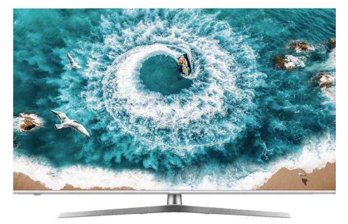 Hisense H65U8B   65 Zoll UHD Fernseher mit Dolby Atmos für 767€ (statt 869€)