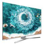 Hisense H65U8B – 65 Zoll UHD Fernseher mit Dolby Atmos für 767€ (statt 869€)