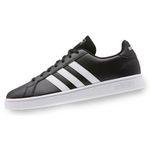 adidas Grand Court Base Herren Sneaker für 27,98€ (statt 43€)