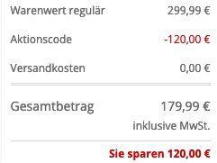 JOOP! Collection Kurzmantel Felino mit Stehkragen in Schwarz für 179,99€ (statt 255€)
