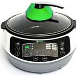 Onepot Multikocher (Kochen, Braten, Backen, Frittieren, Garen) für 149€ (statt 207€)