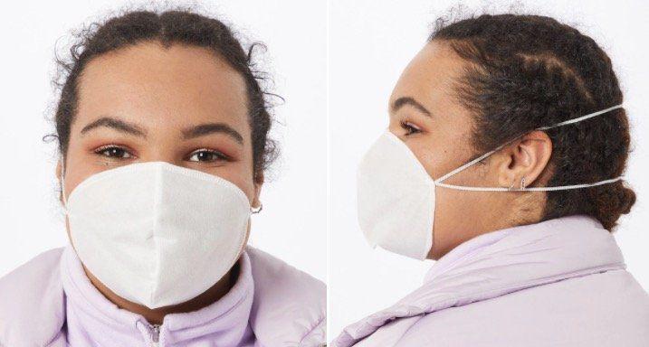 About You: Stoffmasken im 10er Pack für 14,47€
