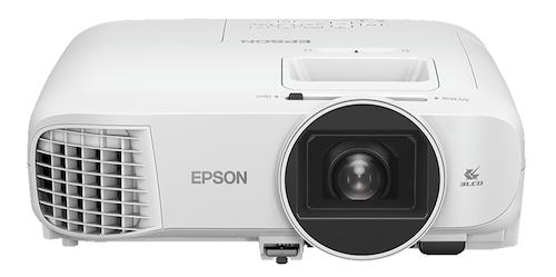 Epson EH TW5400 Full HD Beamer mit 2.400 Lumen ab 523€ (statt 650€)