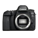 Bis 14 Uhr: Canon EOS 6D Mark II Body Spiegelreflexkamera ab 889€ (statt 1.275€)