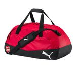 Puma FC Arsenal London Performance Medium Bag Sporttasche für 13,13€ (statt 27€)