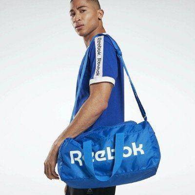 Vorbei: Reebok Sporttasche Active Core Small Grip für 11,45€ (statt 21€)