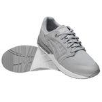 ASICS Tiger GEL-SAGA Sou Sneaker in Grau für 39,94€ (statt 57€)