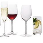Ausverkauft! Leonardo 32-teiliges Gläser-Set inkl. Longdrinkgläser für 33,93€ (statt 55€)