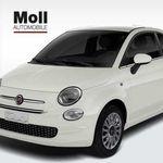 Fiat 500 mit 69 PS & Apple CarPlay/Android Auto im Leasing für 69€ mtl. – LF: 0.66