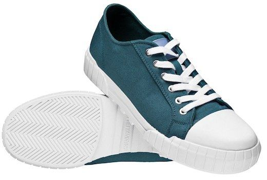 Calvin Klein Beato Herren Sommer Sneaker für 34,34€ (statt 60€)