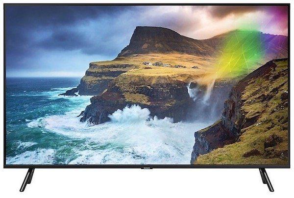 Samsung GQ49Q70R   49 Zoll QLED UHD Fernseher ab 589€ (statt 719€) + 50€ Cashback