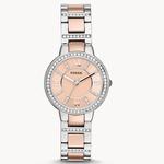 FOSSIL Virginia ES3405 Damenuhr für 38,70€ (statt 84€)