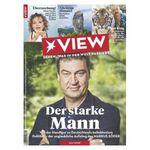 12 Ausgaben der View (Stern Tochter) für 54€ + 40€ Gutschein