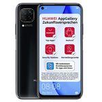 Huawei P40 Lite für 1€ + o2 Flat mit 5GB LTE für 14,99€ mtl.