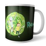 Rick & Morty T-Shirt + Tasse für 11,48€ (statt 25€)