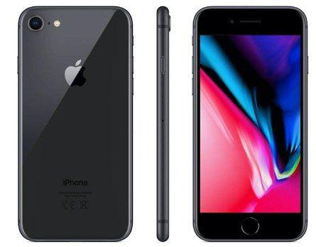iPhone 8 mit 256GB Spacegrey oder Gold für 329,90€ gebraucht (statt neu 520€)   Zustand: sehr gut